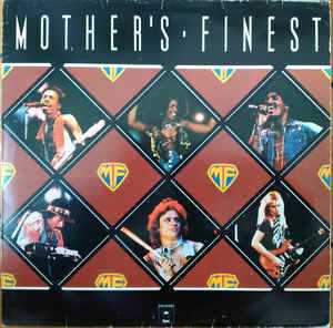 Mother's Finest ‎– Mother's Finest [idnr:13734]