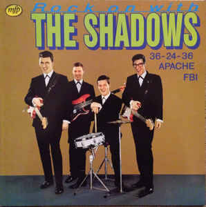 Shadows, The – Rock On With The Shadows [idnr:13234]