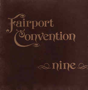 Fairport Convention ‎– Nine [idnr:13222]