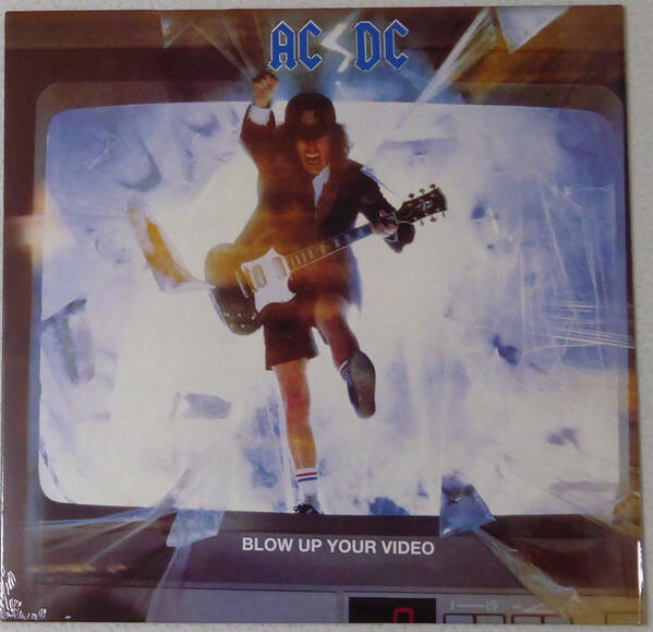 AC/DC – Blow Up Your Video  [idnr:13303]