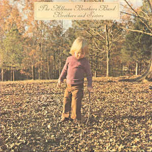 Allman Brothers Band, The – Brothers And Sisters  [idnr:12609]