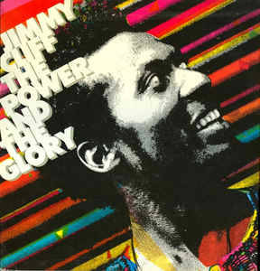 Jimmy Cliff – The Power And The Glory [idnr:10167]