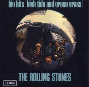 Rolling Stones, The – Big Hits (High Tide And Green Grass)  [idnr:13108]