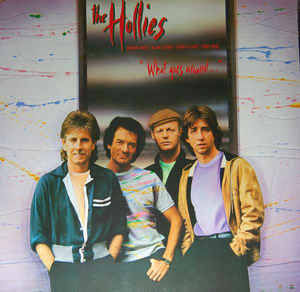 Hollies,The – What Goes Around... [idnr:07104]