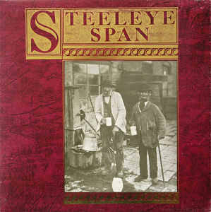 Steeleye Span ‎– Ten Man Mop Or ....  [idnr:12040]