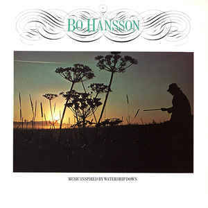 Bo Hansson ‎– Music Inspired By Watership Down  [idnr:13065]
