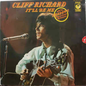 Cliff Richard With The Shadows - It'll Be Me [idnr:09313]