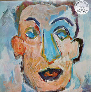 Bob Dylan ‎– Self Portrait  [idnr:13419]