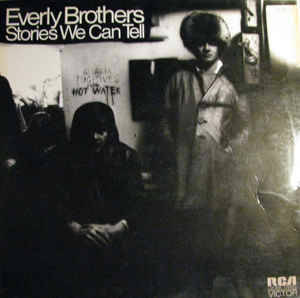 Everly Brothers – Stories We Can Tell [idnr:13889]