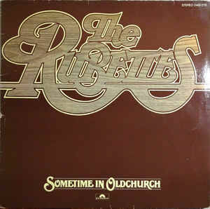 Rubettes, The ‎– Sometime In Oldchurch [idnr:13244]