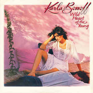 Karla Bonoff – Wild Heart Of The Young [idnr:09842]