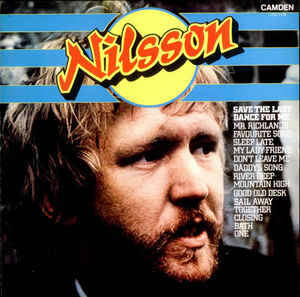 Nilsson – Save The Last Dance For Me [idnr:07027]