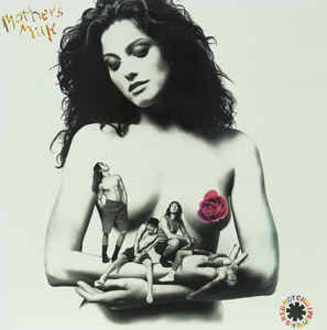 Red Hot Chili Peppers – Mother's Milk [idnr:14031]