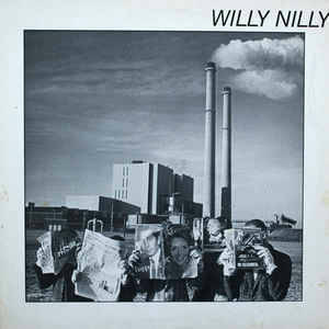 Willy Nilly ‎– Willy Nilly [idnr:10788]