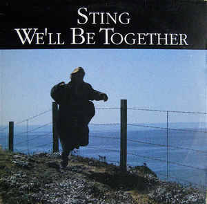 Sting ‎– We'll Be Together [idnr:13726]