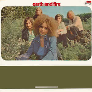 Earth And Fire ‎– Earth And Fire  [idnr:12510]