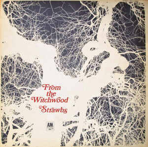 Strawbs – From The Witchwood  [idnr:12962]