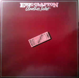 Eric Clapton – Another Ticket  [idnr:12536]