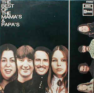 Mamas & The Papas,The – The Best Of The Mama's & Papa's  [idnr:14087]