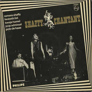 Ramses Shaffy / Liesbeth List – Shaffy Chantant [idnr:12426]