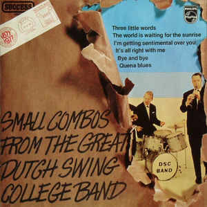 Dutch Swing College Band – Small Combos [idnr:08147]