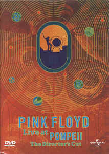 Pink Floyd – Live At Pompeii (The Director's Cut)  [idnr:60123]