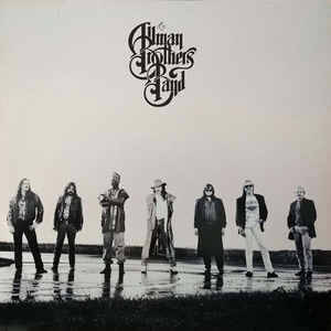 Allman Brothers Band, The  – Seven Turns[idnr:15290]
