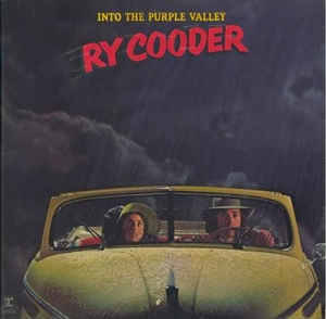 Ry Cooder – Into The Purple Valley [idnr:12922]