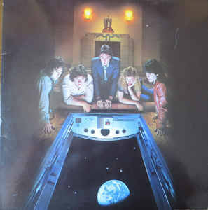 Wings  – Back To The Egg [idnr:13451]