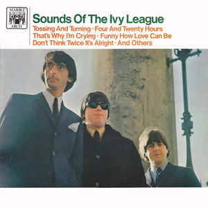Ivy League,The – Sounds Of The Ivy League [idnr:13618]