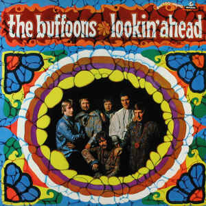 Buffoons, The ‎– Lookin' Ahead [idnr:13641]