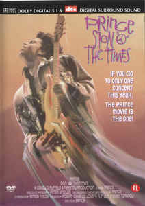 "Prince ‎– Sign ""O"" The Times  [idnr:60125]"