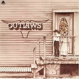 Outlaws,The - Outlaws [idnr:13655]