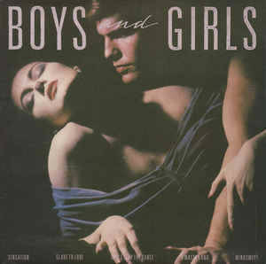 Bryan Ferry ‎– Boys And Girls [idnr:13427]