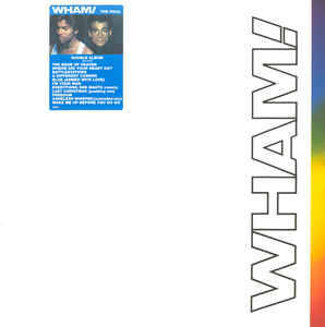 Wham! ‎– The Final [idnr:13771]