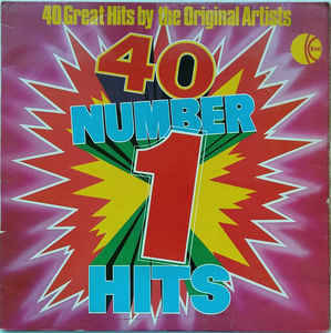 40 Number 1 Hits [idnr:13575]