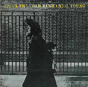 Neil Young ‎– After The Gold Rush  [idnr:14229]