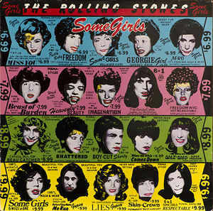 Rolling Stones, The – Some Girls [idnr:13474]