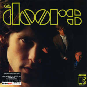 Doors, The  ‎– The Doors [idnr:14005]
