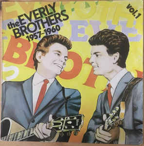 Everly Brothers, The – 1957-1960 Vol 1 [idnr:07553]