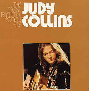 Judy Collins – The Most Beautiful Songs [idnr:09865]
