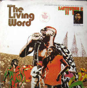 Living Word,The  - Wattstax 2 [idnr:11671]