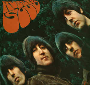Beatles, The ‎– Rubber Soul  [idnr:12545]