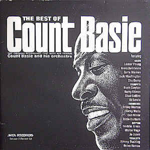 Count Basie And His Orchestra [idnr:10467]