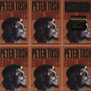 Peter Tosh ‎– Equal Rights  [idnr:12785]