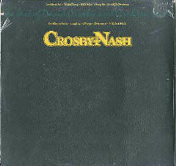 Crosby & Nash ‎– The Best Of David Crosby And Graham Nash  [idnr:13196]