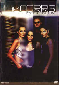 Corrs, The – Live In London  [idnr:60028]