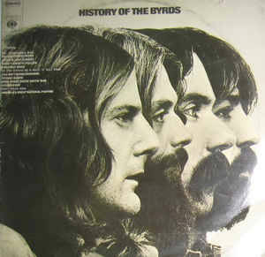 Byrds, The ‎– History Of The Byrds [idnr:13671]