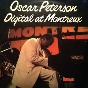 Oscar Peterson ‎– Digital At Montreux [idnr:11548]