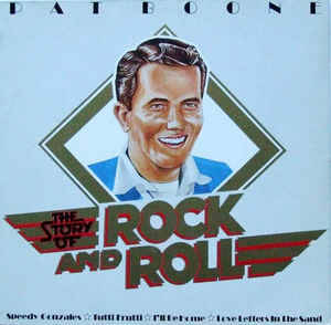 Pat Boone – The Story Of Rock And Roll [idnr:06121]